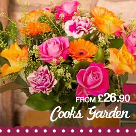 Cooks Garden
